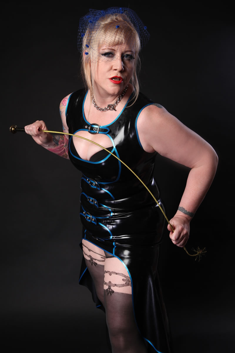 Female domination is a real form of a true art in sex - 4 3